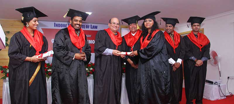 Indore Institute of Law