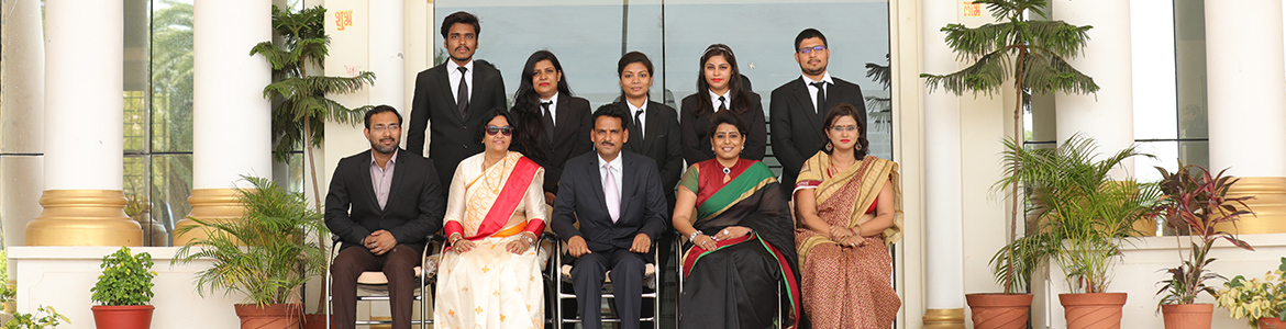 Best Moot Law College In India